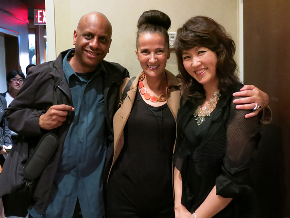 w-Billy-Drummond-and-Youn-Sun-Nah-after-her-gig-at-Birdland-2014